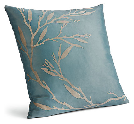 Liana 22w 22h Throw Pillow