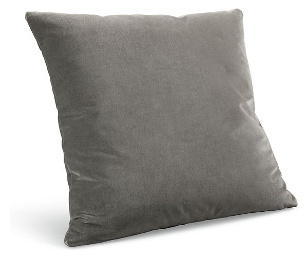 Grey Black Pillows