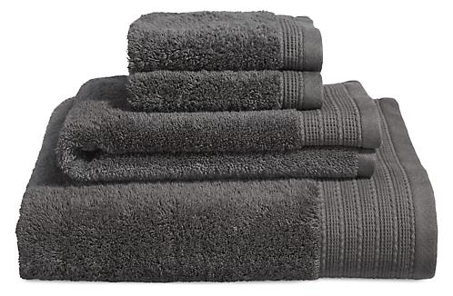 Fendwick Set of 2 Washcloths