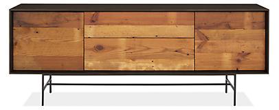 Modern Media Storage Room Amp Board