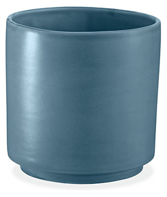Shore 6 diam 6h Round Planter