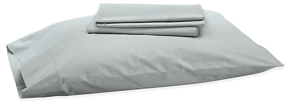Percale Twin Sheet Set