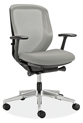 Sylphy� Mid-back Office Chair