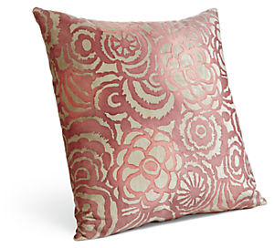 Makena 22w 22h Throw Pillow