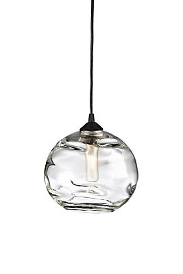 Glow Large Globe Pendant
