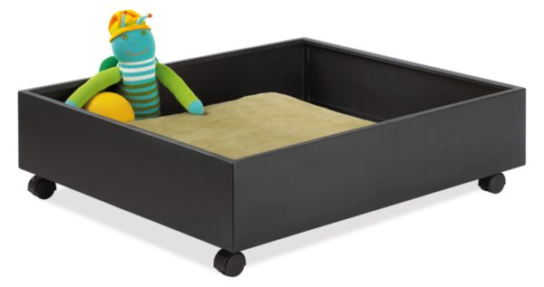 rolling modern under additional drawers drawer oak with bed plastic marvellous house wheels storage
