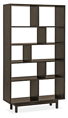 Dahl 42w 15d 75h Bookcase