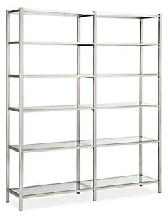 Brixton 60w 14d 72h Bookcase