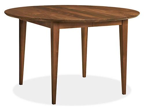 Adams 48 diam 29h Extension Table