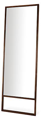 Soho 26w 1.5d 80h Leaning Mirror