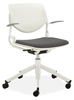 Runa® Swivel Office Chair