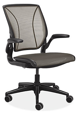 Diffrient World� Office Chair
