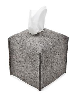 Paros Tissue Box Cover