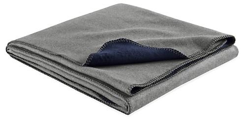Cunningham Full/Queen Blanket