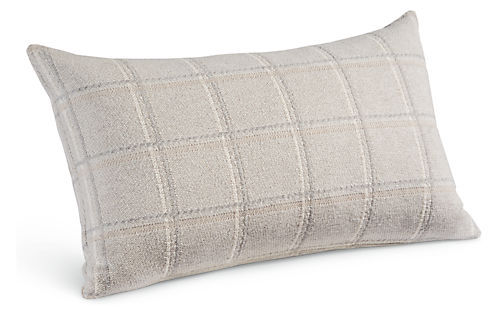 Rogers 22w 13h Throw Pillow
