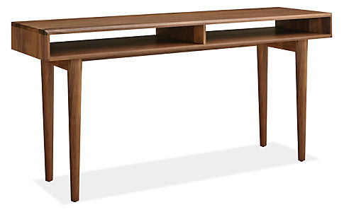 Grove 60w 18d 29h Open Console Table