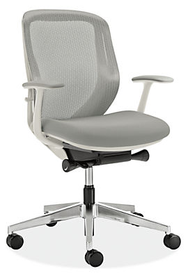 Sylphy® Mid-back Office Chair