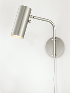Chronicle Wall Sconce