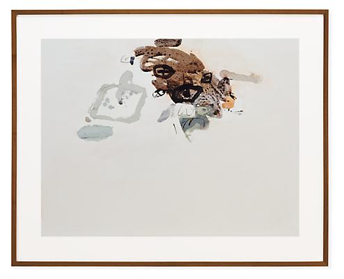 Gabriel Belgeonne, Rendre Compte, 2008