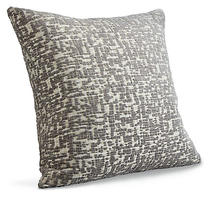 Staccato 22w 22h Throw Pillow