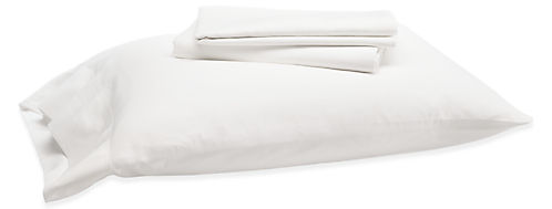 Sateen Queen Sheet Set