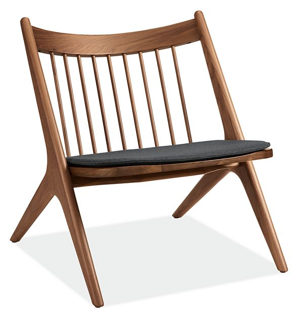 Oskar Lounge Chair Cushion