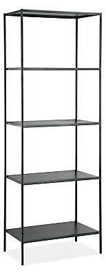 Slim 24w 15d 72h Bookcase