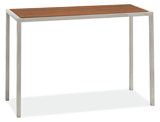 Montego 60w 24d 42h Bar Table