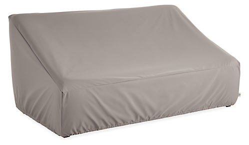 Outdoor Cover for Sofa 89w 39d 26h with Drawstring