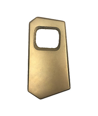 Salud Bottle Opener