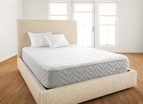 Luxury Serene� Foam & Coil Hybrid Queen Mattress