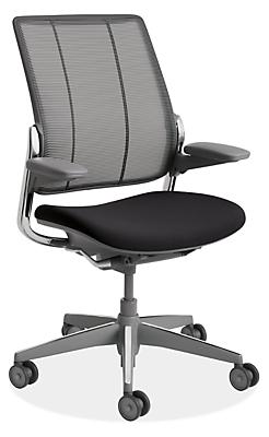 Diffrient Smart™# Office Chair