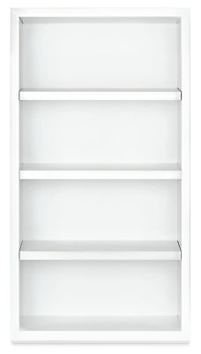 Lennox 32w 12d 60h Bookcase