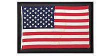 Vintage, United States Flag