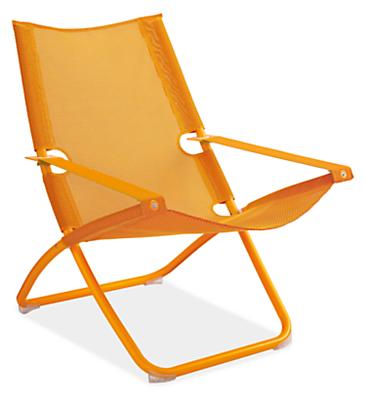 Verano Adjustable Lounge Chair