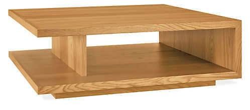 Graham 42w 42d 14h Coffee Table