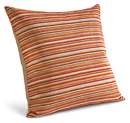 Monsella 22w 22h Throw Pillow