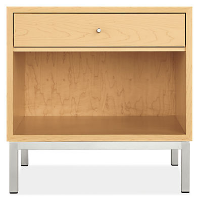 Delano 22w 18d 22h One-Drawer Nightstand