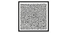 Ayomi Yoshida, White Marks 61 H.S., 2012