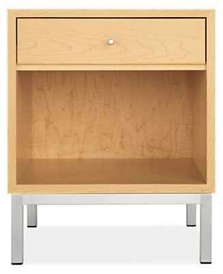 Delano 18w 18d 22h One-Drawer Nightstand
