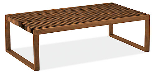 Ewing 54w 30d 16h Coffee Table