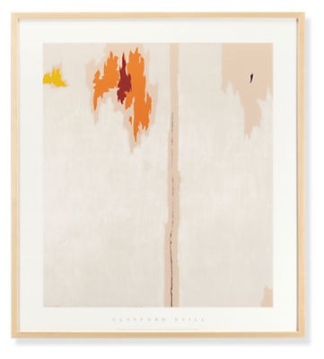 Clyfford Still, Untitled, 1953