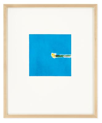 Juni Van Dyke, Untitled X, 2015, Limited Edition Print
