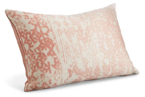 Vapor 20w 13h Throw Pillow