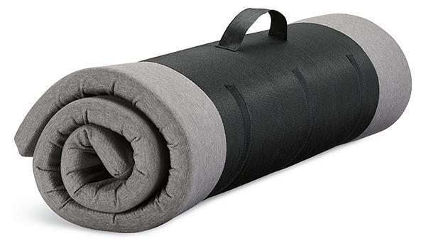 Deco Mattress Topper Modern Sleeper