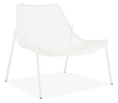 Soleil Lounge Chair
