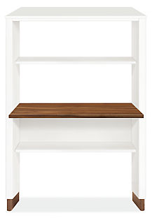 Moda Loft 42w 24d 58h Desk