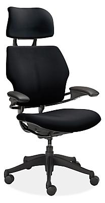 Freedom® Headrest Office Chair