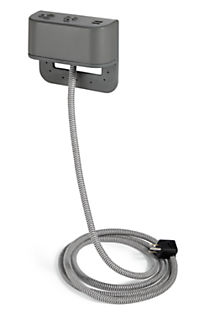 "Tully® Power & Charging Outlet with 2"" Tail"