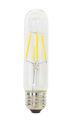 R&B T10 LED Dimmable Filament Bulb (40W Comparable)